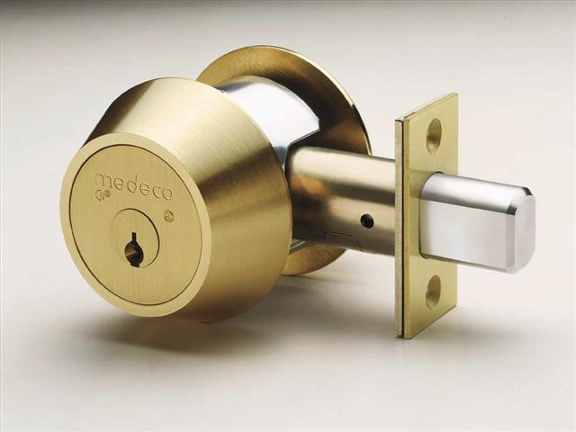 HIGH SECRURITY LOCK 11372